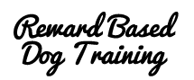 Reward Based Dog Training